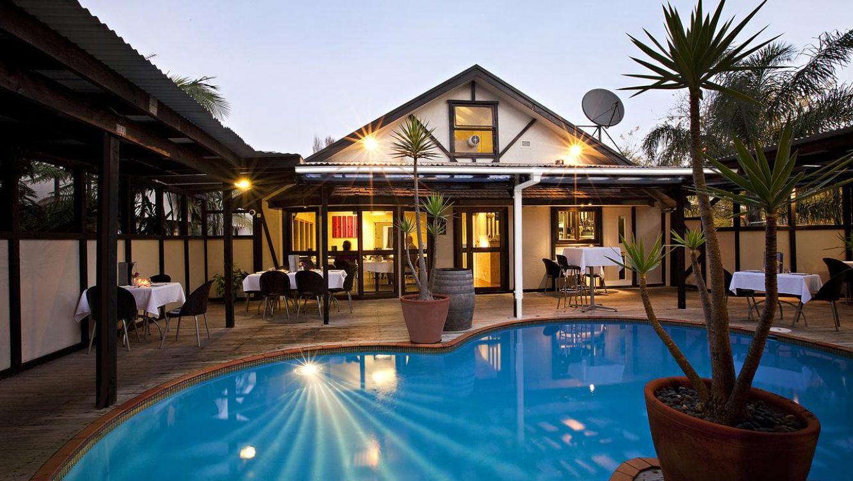 Hotel - Auckland - Mount Richmond Hotel