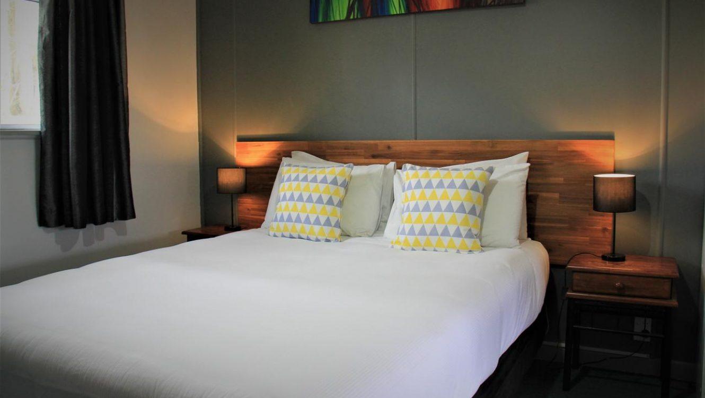 Hotel - Rotorua - Rotorua Hideaway Lodge