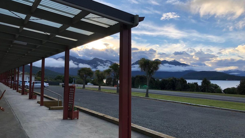 Hotel - te Anau - Manapouri Lakeview Motor Inn