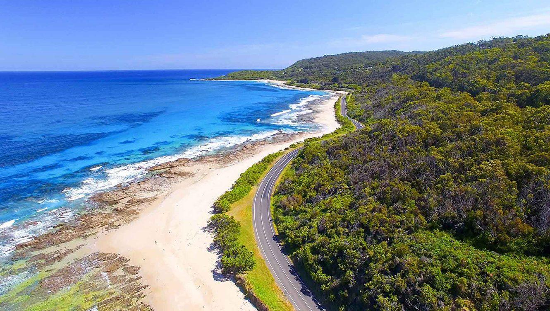 The Great Ocean Road - Victoria, Australia