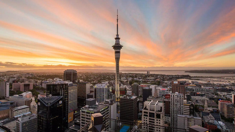 Oceania - NZL - North Island Day 10 - Auckland