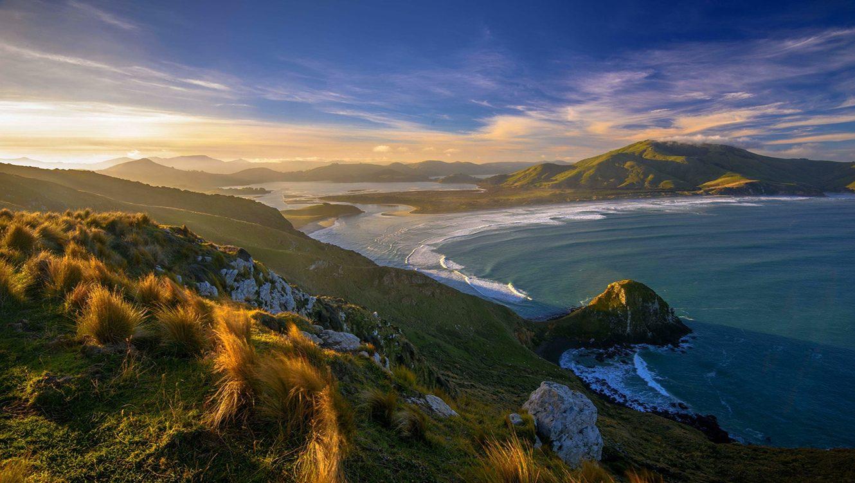 Oceania - NZL - North Island Day 2 - Bay of Islands