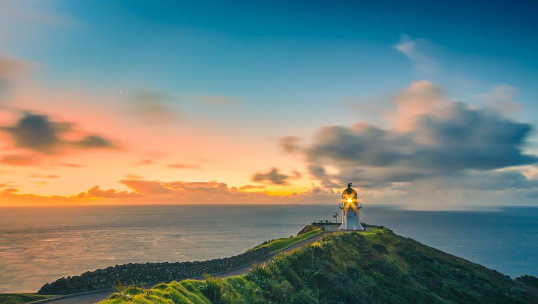 Oceania - NZL - North Island Day 3 - Cape Reinga